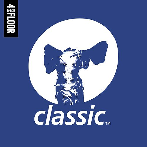 4 To The Floor Presents Classic Music Company by Various Artists