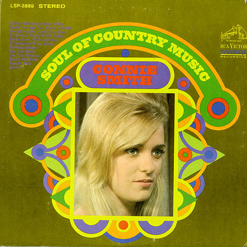 Soul of Country Music by Connie Smith