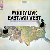 Woody Live: East and West by Woody Herman