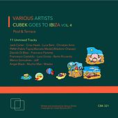 Cubek Goes To Ibiza, Vol. 4 (Terrace & Pool) - EP by Various Artists