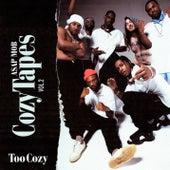 Feels So Good by A$AP Mob