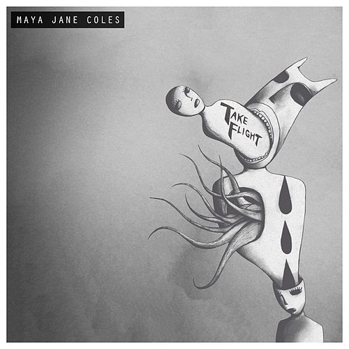 Trails by Maya Jane Coles