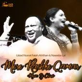 Mere Rashke Qamar (Duet Version) by Naseebo Lal