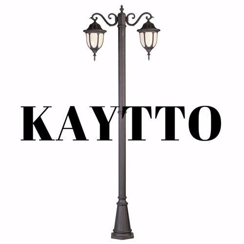 Luz (Acústico) by Kaytto