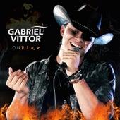 On Fire de Gabriel Vittor