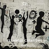 Technoid Creations Issue 14 by Various Artists