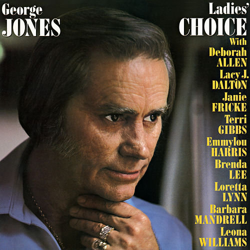 Ladies' Choice by George Jones