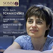 Tchaikovsky: Piano Works by Nicola Meecham
