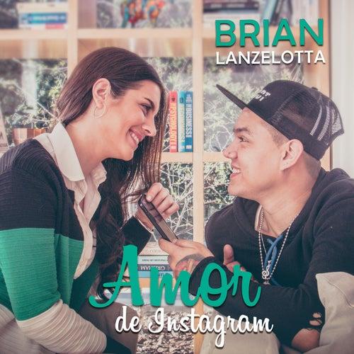 Me Enamoré por Instagram de Brian Lanzelotta