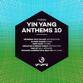 Yin Yang Anthems 10 - Single by Various Artists