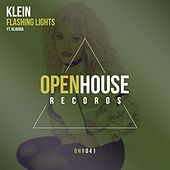 Flashing Lights (feat. Klaudia) by Klein