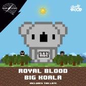 Royal Blood: