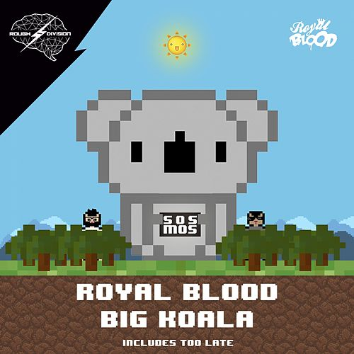 Big Koala - Single de Royal Blood