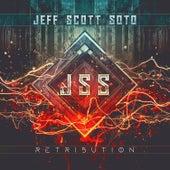 Feels Like Forever by Jeff Scott Soto