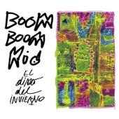 El Disco del Invierno de Boom Boom Kid
