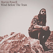 Wind Before the Train by Marvin Powell
