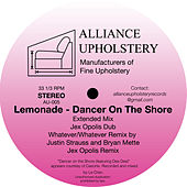 Dancer on the Shore by Lemonade