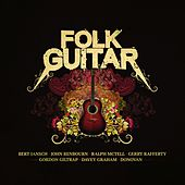 Folk Guitar by Various Artists