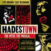 Hadestown: The Myth. The Musical. (Original Cast Recording) [Live] by Original Cast of Hadestown