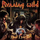 Black Hand Inn (Expanded Version; 2017 - Remaster) by Running Wild