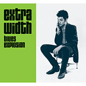 Extra Width (Deluxe) by Jon Spencer