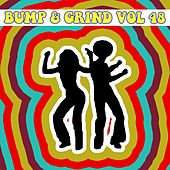 Bump & Grind, Vol. 48 by Various Artists
