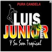 Pura candela by Luis Junior y Su Son Tropical