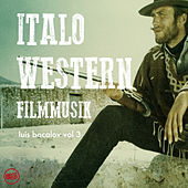 Italowestern Filmmusik, Vol. 3 by Various Artists