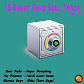 Great Rare Soul Tracks, Vol. 3 von Various Artists