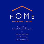 Home: Where Everyone Is Welcome by Paul Avgerinos