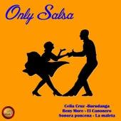 Only Salsa von Various Artists