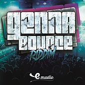 Genna Bounce Riddim by Various Artists