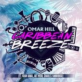 Caribbean Breeze by Omar Hill