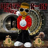 Heavy Bandz by K-OS