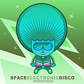 Space Electronic Disco, Vol.3 by Various Artists