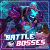 Battle Bosses by Prometeus