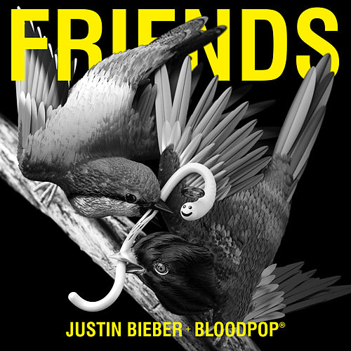 Friends di Justin Bieber & BloodPop®