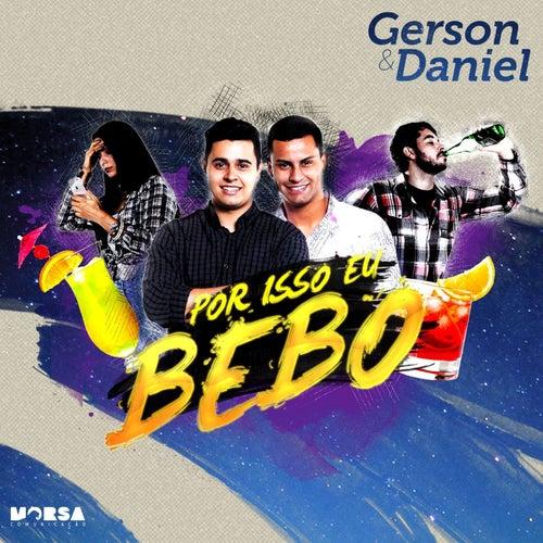 Por Isso Eu Bebo by Gerson