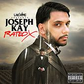 Rated X by Jospeh Kay