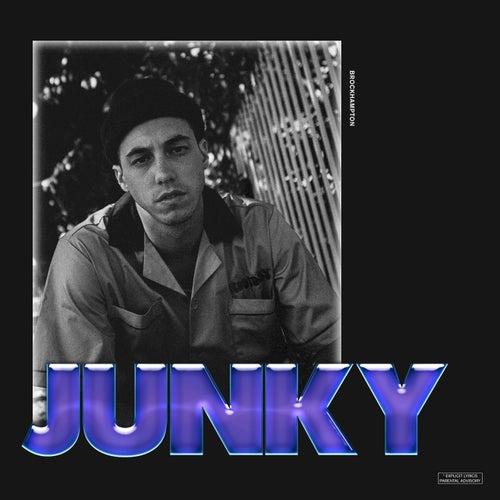 Junky by Brockhampton