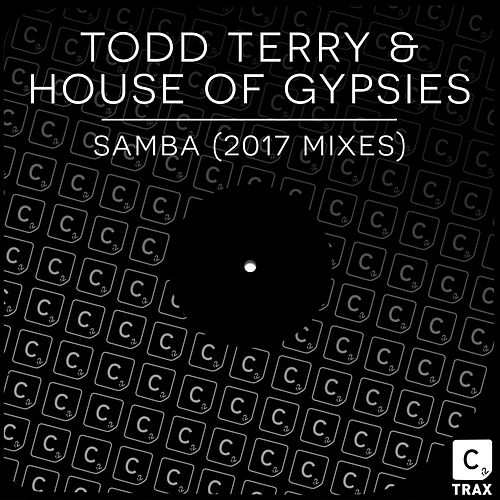 Samba (2017 Mixes) by Todd Terry