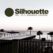 Silhouette No.10: Summer Lounge - EP by Various Artists