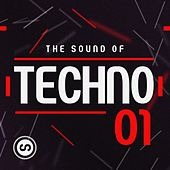 The Sound Of Techno - EP by Various Artists