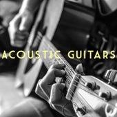 Acoustic Guitars by Henrik Janson