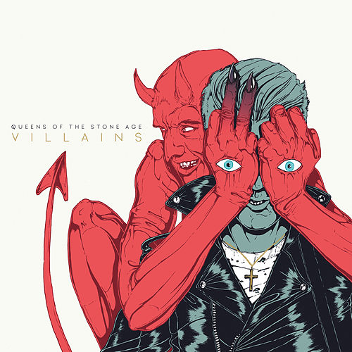 "Queens Of The Stone Age: ""Villains"""