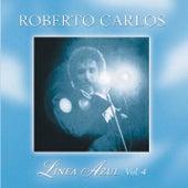 Linea Azul Vol. 4: Amigo by Roberto Carlos