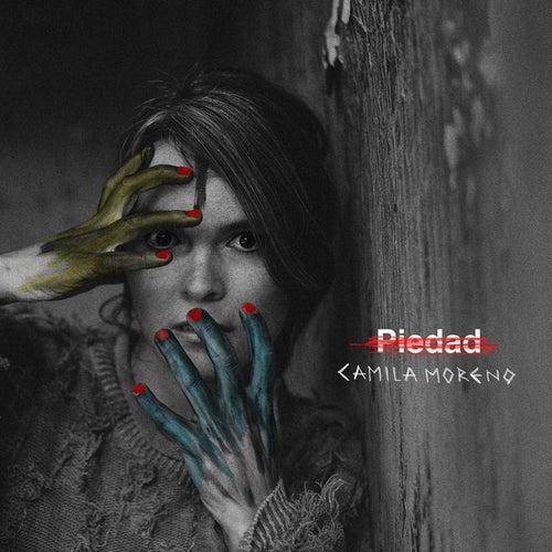 Piedad (En Vivo) by Camila Moreno