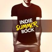 Indie Summer Rock by Various Artists