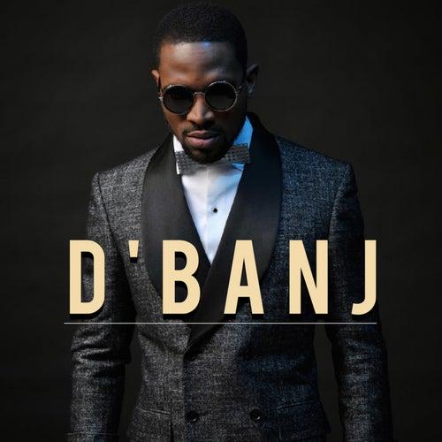 D'Banj by D'banj