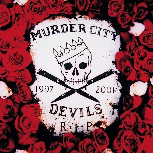 Play & Download R.I.P. by The Murder City Devils | Napster
